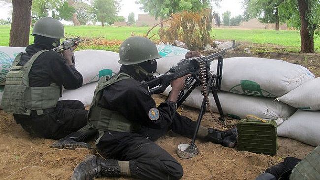 Boko Haram attacks Cameroon military installations in Kerawa