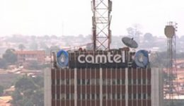 Yaounde: Camtel says ready to deploy first GSM network