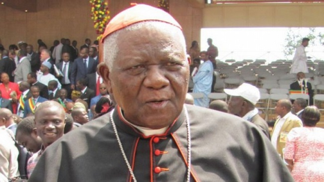 Cardinal Tumi: God will ask President Biya, 'how have you ruled Cameroonians that I entrusted to you?' '.