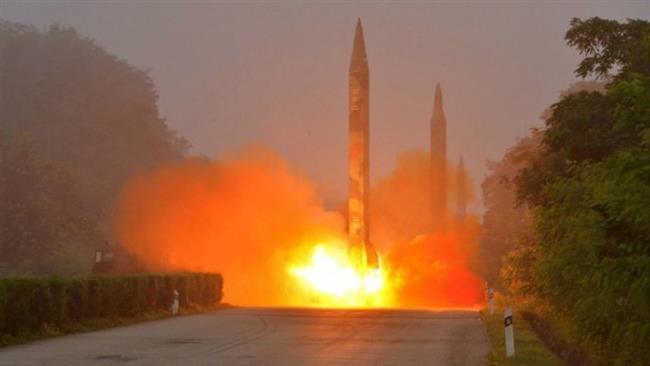 North Korea conducts massive nuclear warhead explosion test