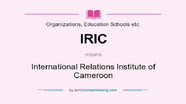 IRIC: 833 candidates in need of 175 seats