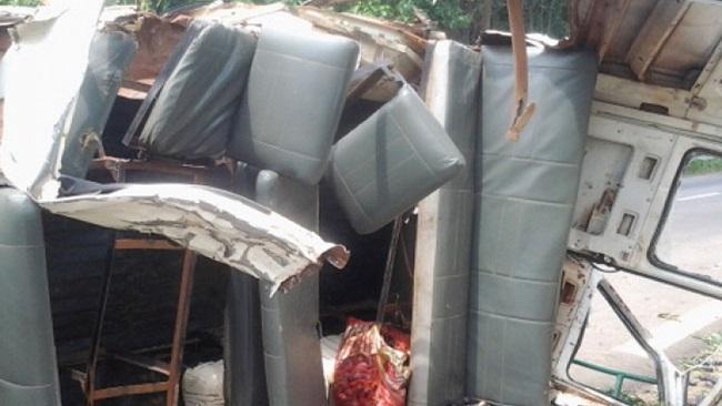 Littoral Region: 6 killed on the Douala-Nkongsamba Highway