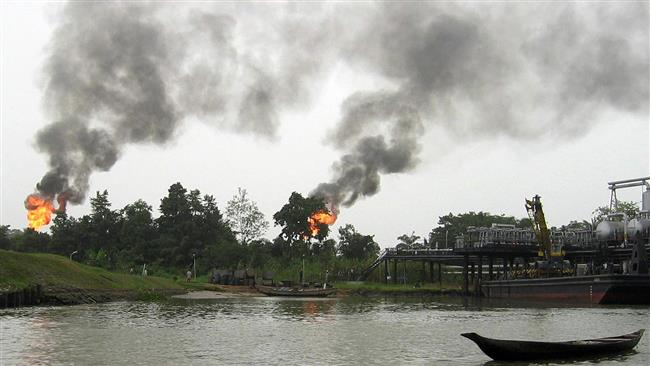 Nigeria: Niger Delta Militants claimed responsibility for recent attack on an oil pipeline