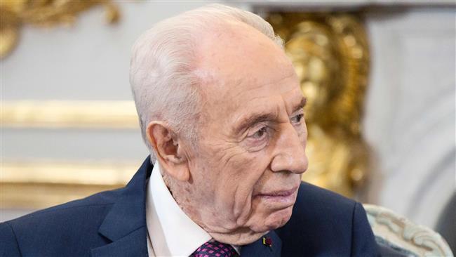 Former Israeli President Shimon Peres rushed to a Tel Aviv hospital