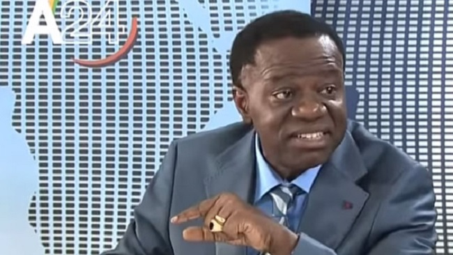 "Biya 500,000 Computer Gift: Dramatic twist as Minister Fame Ndongo says Chinese Company using ""prototyping technology"""