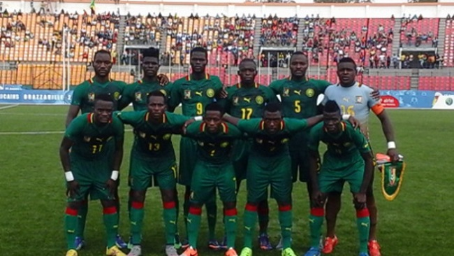 Indomitable Lions to clash with Olympique de Marseille
