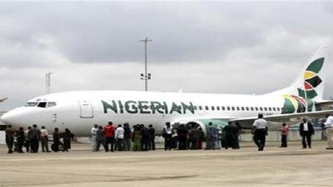 Nigeria crumbling under Buhari and the APC