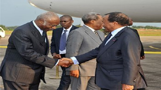 President Biya and Prime Minister Philemon Yang need help