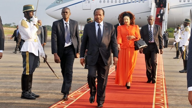 There are reasons why the Swiss won't stop President Biya's Geneva stays