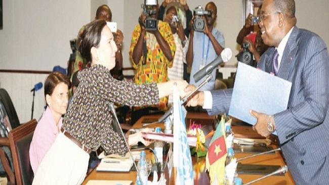 Cameroon borrows 73 billion FCFA from the World Bank