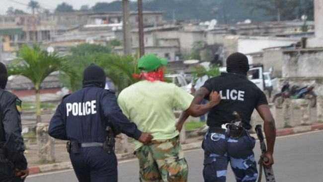 Gabon: State prosecutor makes public details of police action during post election violence