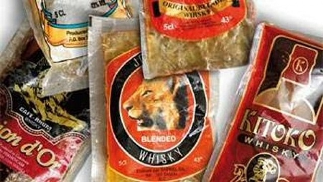 CPDM administrative tolerance promoting the production of whisky in sachets