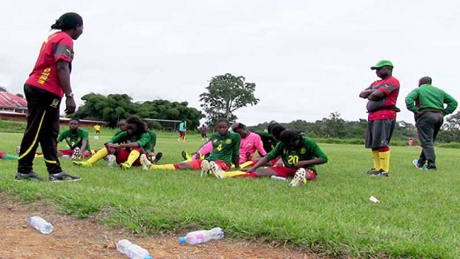 Women AFCON: How prepared are the Lionesses?