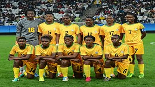 Cameroon 2016: The Mighty Warriors of Zimbabwe to occupy Yaounde!!