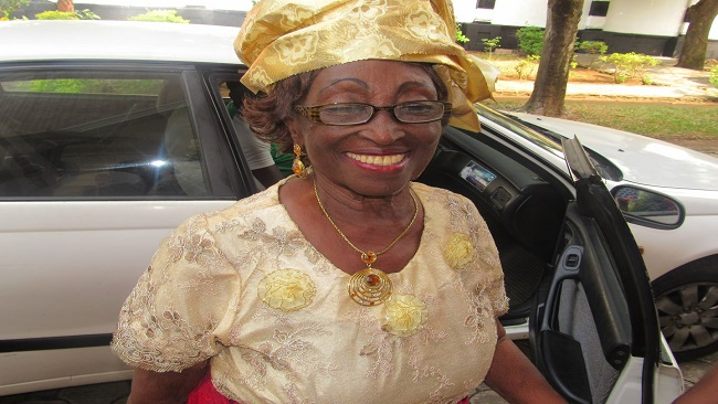 Manyu's Queen Oben Ayamo laid to rest
