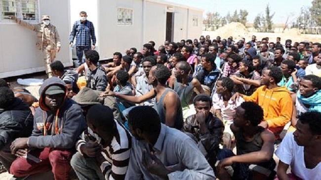 Global Refugee Crisis: A Presstv soul-searching write up
