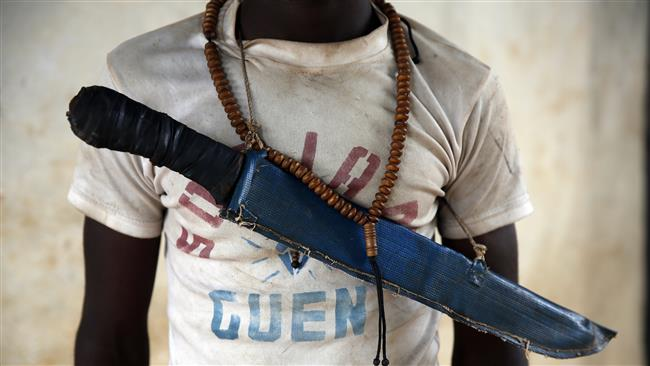 Bangui: Renewed clashes have left 11 people dead, 14 still missing