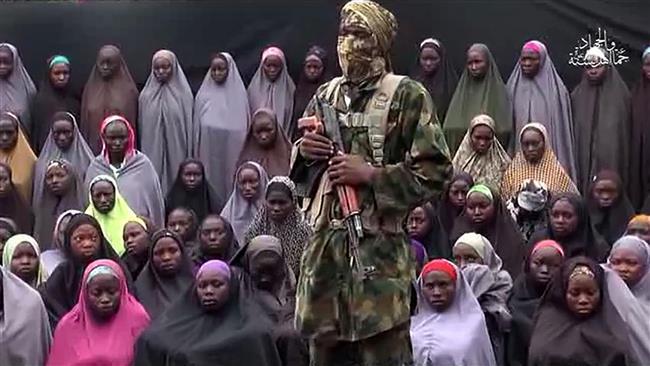 Boko Haram has released 21 of the Chibok girls