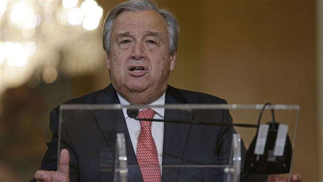UN: Security Council gives green light for former Portuguese premier to be next Secretary General