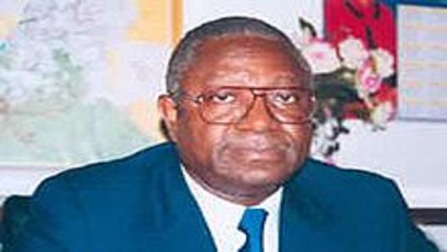 Camwater crisis: Biya stands shoulder-to-shoulder with Jerome Obi Eta