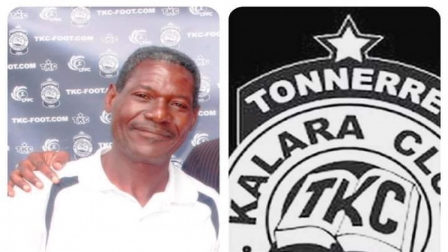 After Toubé Charles and Captain Theophile Abéga: Another player in the famous 1984 team dies in Yaounde