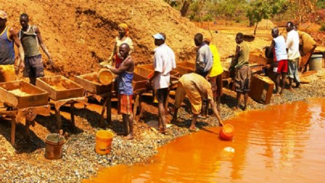 Cameroon mining experts to identify new exploitation sites