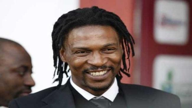 "Rigobert Song Latest: CAF President Issa Hayatou to visit our ""Rigo"" soonest"
