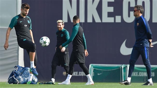 Clash of the Titans: Barcelona prepares to host Pep Guardiola and Man City