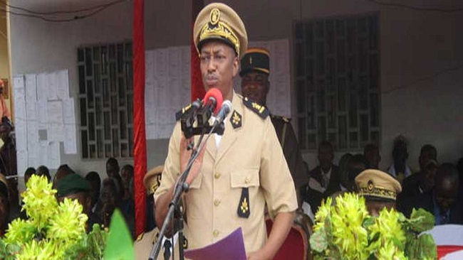 Combating Boko Haram: Far North Governor chairs important security meeting