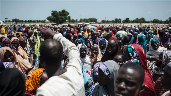 UN warns that world's worst humanitarian crisis awaits the Lake Chad Basin