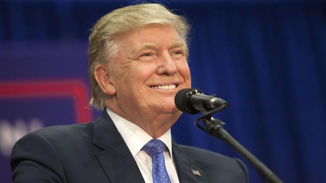New poll shows Trump has overtaken Clinton following last debate