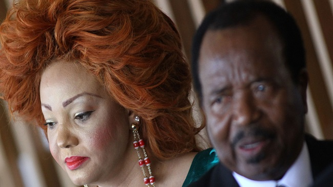 Geneva: Biya declares a day of national mourning