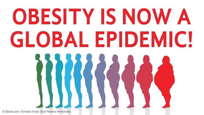 WHO says 9.6% of Cameroon's population is obese