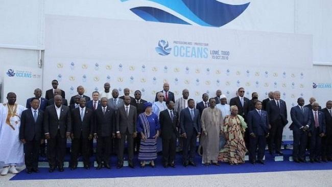 Biya's poor leadership and weak diplomacy moonlights at African Union summit in Togo