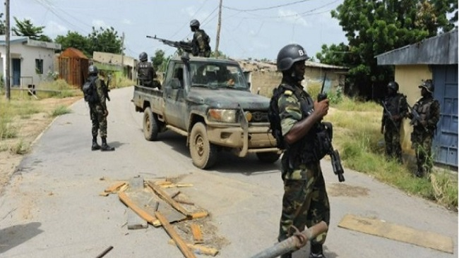 War on terror: Sub Lieutenant Philippe Kaldaoussa killed by Boko Haram