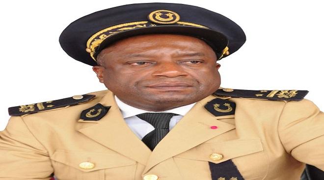 Biya's new man in the Dja and Lobo Division
