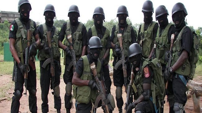 Cameroon announces the recruitment of 1,800 commandos for the Rapid Intervention Battalion