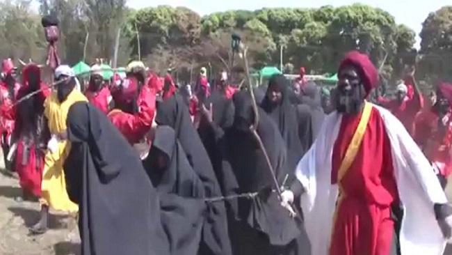 Sectarian rivalries in northern Nigeria worsening