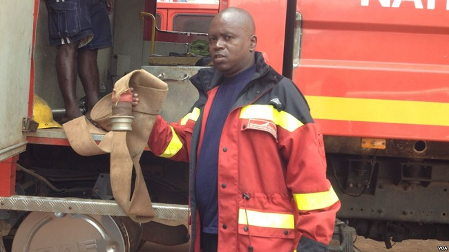 Cameroon to deploy 206 fire fighters for the Women's Africa Cup of Nations