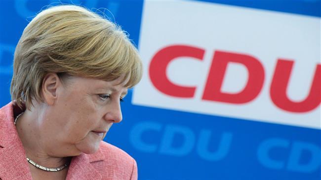 German Chancellor Merkel to seek another term