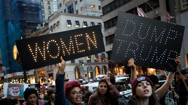 """66,000 to take part on """"Women's March on Washington"""""""