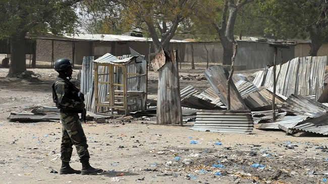 Confronting Boko Haram: International Crisis Group says Cameroon's military response has been partly successful