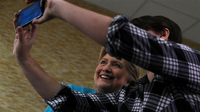 Email Scandal: FBI clears Clinton