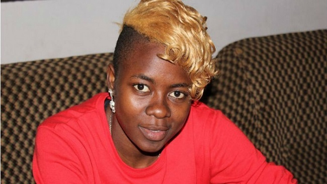 Women's AFCON 2016: Our taliswoman is in Yaounde
