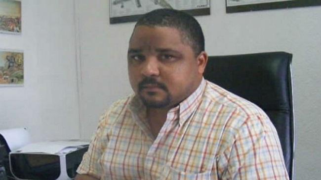 Senior SDF MP attacks Biya, Cavaye Yeguie Djibril