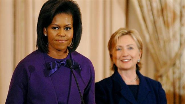 Hillary Clinton to appoint Michele Obama in the cabinet if she wins