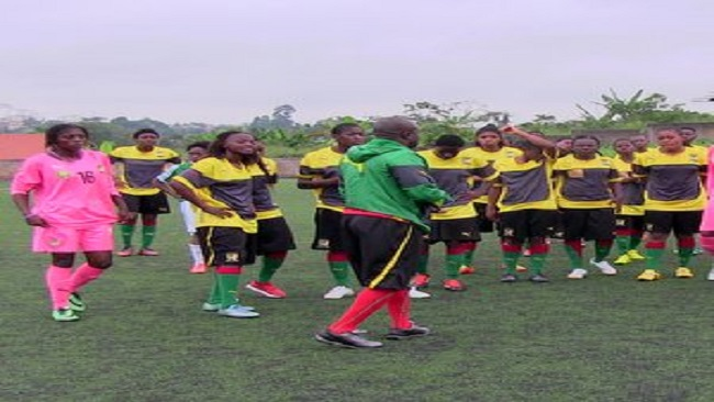 2016 Women AFCON: Ngatchu and the girls moving slowly but surely