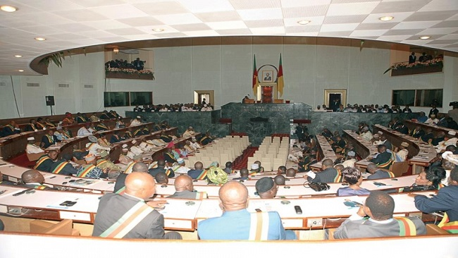 Yaounde: Regular parliamentary session to begin on November the 10th