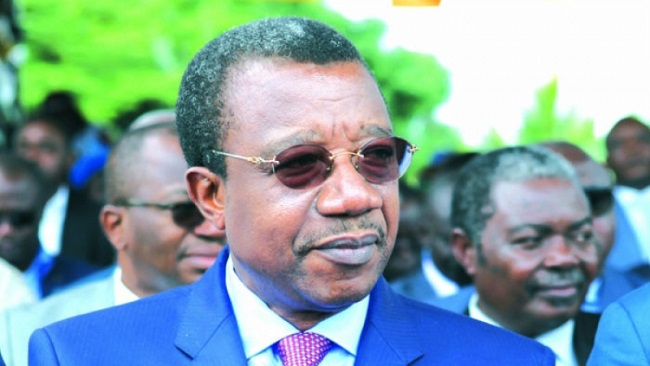 CRTV: General Manager praised for mass mobilization through falsehood, deification of Paul Biya