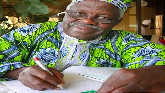 Justice Ayah writes to Biya, calls for a government statement on the Radio Balafon affair